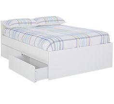 Como Double Bed