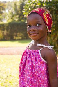 tukula (we grow) - cute head wraps for adults and kids $12.50