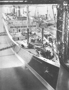SS Washington
