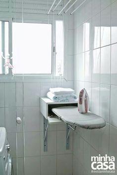 Ideias para apartamento pequeno