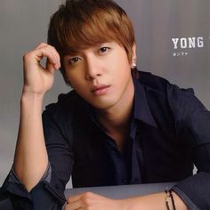 handsome yonghwa cnblue