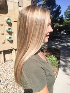 Natural Dimensional Highlight/Lowlight for fall