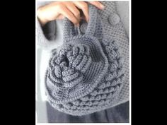 Crochet bag  Free  Crochet Patterns 257