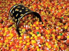 Candy Corn! Jigsaw Puzzle 550 Pieces | New Jigsaw Puzzles | Vermont Christmas Co. VT Holiday Gift Shop
