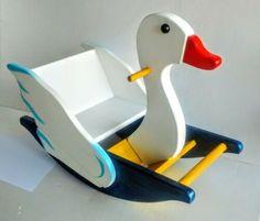 Wooden Kayak, Wood Toys Plans, Furniture Plans, Wooden Toys, Ebay, Palette, Blog, Awesome Toys, Mosaic Crafts