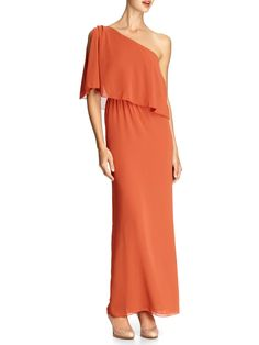 LOVE this dress, but I have no idea when I'd ever wear it. Hmmmm...