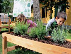 Parques Infantiles | Ascra Distribucions