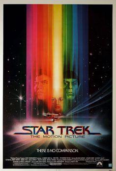 Star Trek le premier film de Robert WISE en 1979