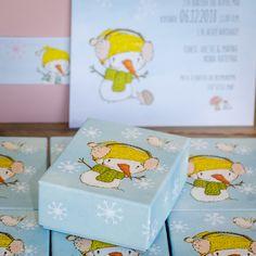 MyMastoras Christmas Baptism luxury box !  #mymastoras #luxurybox #baptism #invitation Boxes, Gift Wrapping, Invitations, Luxury, Christmas, Gifts, Gift Wrapping Paper, Xmas, Crates