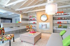 Rumpus room on pinterest kids couch daybeds and convertible crib - Kids rumpus room ideas ...