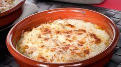 INGREDIENTES/ALIMENTOS · 2 supremas de pollo cocidas y picadas· 1 cebolla· 2…