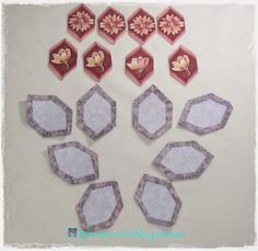 Tutorial: POTC...Patchwork Of The Crosses