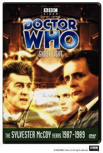 Amazon.com: Doctor Who: Ghost Light (Story 157): Sylvester McCoy, Sophie Aldred, Alan Wareing, John Nathan-Turner, Marc Platt: Movies & TV