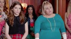 "Chatter Busy: ""Pitch Perfect 2"" Cast Runs The World In New Trailer"