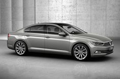 2016 VW Passat Changes, Engine, Price and Release Date - The new 2016 VW Passat will be one of the excellent vehicle that you should consider