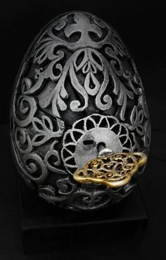 Faberge Egg Unlocking by osiskars on deviantART