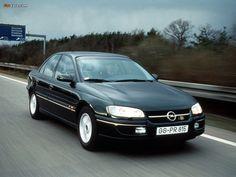 Opel Omega