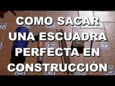 Preparar paredes para alicatar o poner cerámica (BricocrackTV) - YouTube