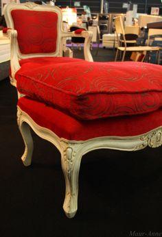 #BaroqueStyle Salon de l'Habitat de Clermont-Ferrand 21 > 24 mars 2014, Grande Halle d'Auvergne. Aménagement - Décoration - Design - Maison - Jardin