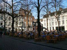 Onze Lieve Vrouwenplein in Maastricht