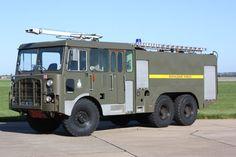 Thornycroft Mk9