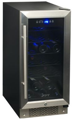 SPT Under Counter Wine/Beverage Cooler, 32 Bottles « MyStoreHome.com – Stay At Home and Shop