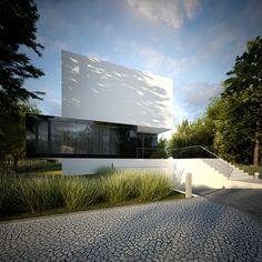 Kazmierczak, Igor - Project - Twisting House