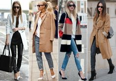 look trench coat - Pesquisa Google
