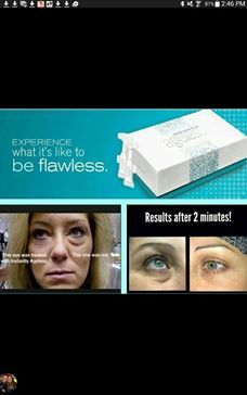Jeunesse Instantly Ageless Look 10 - 15 years younger in just 2 minutes. Works on everyone. Watch a live 2 minute demonstration. 30 day money back guarantee. Top Skin Care Products, Best Face Products, Anti Aging Cream, Anti Aging Skin Care, Botox Alternative, Firming Eye Cream, Under Eye Bags, Eye Wrinkle, Facial Treatment