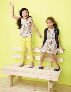 fun kid style