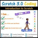 Scratch programming lesson plans Homework Sheet, Basic Programming, Teaching Programs, Bell Work, I Can Statements, Science Resources, Skills To Learn, Student Work, Computer Science