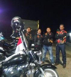 Karas Independence Ride 2016