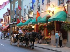 Quebec City, Quebec City, Canada