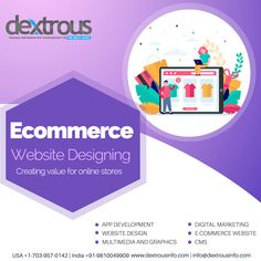 With the availability of more than 1k digitalized templates, designed by skilled web designers. It's the right approach for your business. Web Development Agency, Design Development, Web Design Agency, Digital Marketing Services, Information Technology, Ecommerce, Designers, Templates, Website