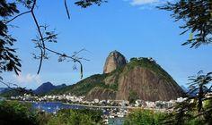 Mirante do Morro do Pasmado