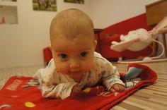 Child development - Vývoj dítěte #children #development #modrykonik