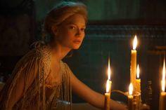 Crimson Peak : de nouvelles images envoûtantes du film de Guillermo del Toro