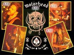 Motorhead: FUCK YEAH : Photo
