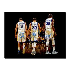 Kevin Durant Motivational Quote Basketball Silk Poster 12x18 inch
