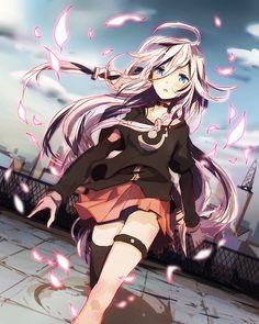 IA (Vocaloid)