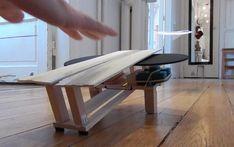 Fabriquer un lanceur d'avion en papier | Toysfab