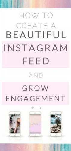 instagram ideas, instagram aesthetic, instagram tips for bloggers
