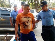 A hijo de diputado hondureño le dictan detención judicial por presunto tráfico de drogas