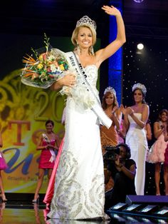 Watch the Miss Teen USA 2011 Pageant Live!