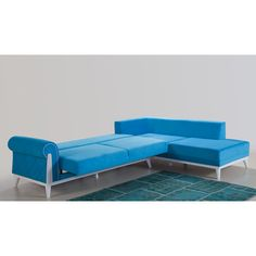 Found it at Wayfair - London Sectional