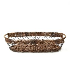 Take a look at this Oval Bread Tray today!