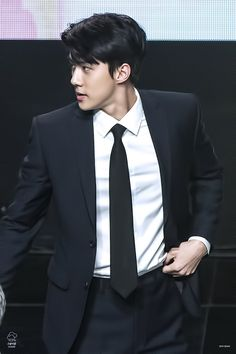 Suits and Second Thoughts A/N: This is a Sehun fluff thing requested by Thanks for the idea! IT'S SO LONG THO Pairing: Oh Sehun x g!Reader Summary/Prompt: You wake up. Baekhyun Chanyeol, Kickboxing, K Pop, Xiuchen, Kim Jongdae, Exo Ot12, Kim Min Seok, Nayeon, Shinee