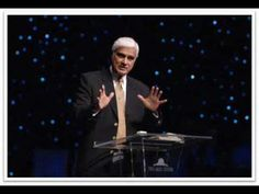 Ravi Zacharias Answers Atheists Part 1