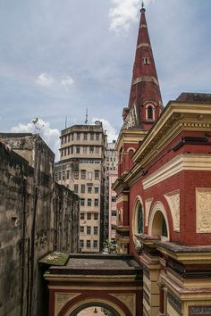 A brief history of Jews in Kolkata, India