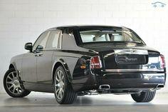 2013 Rolls Royce Phantom Series II MY13